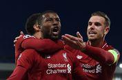 Legenda Man United Puji Keberhasilan Liverpool ke Final