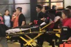 Pria Berpisau Mengamuk dan Serang 13 Orang di Mal, Satu Tewas