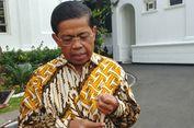 Idrus: Jokowi Itu Petahana, Sudah Paham Seperti Apa Cawapres yang Dibutuhkan