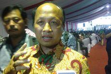 Tahun Depan, Kontraktor Dilarang Garap Proyek Dana Desa