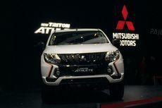 Mitsubishi Triton Athlete Sasar Konsumen Pehobi