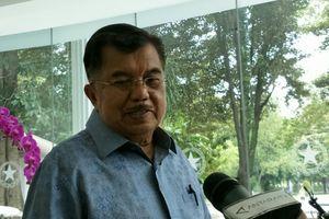 Jusuf Kalla: Kalau Sekjen Golkar Sekarang Jenderal, Itu Tak Lepas dari Masa Lalu