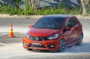 Ubahan Honda Brio Baru untuk Mematahkan Mobil Murah Daihatsu