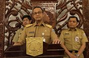 Tekad Gubernur Anies Wu   judkan 'Jakarta Satu'...