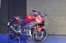 Ini yang Baru dari Yamaha R25