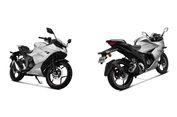 Suzuki 'Gak Pede' Lawan Ninja 250, CBR250RR dan R25