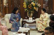 Gaya Hidup Mewah Istri Najib Razak Jadi Sorotan Warga Malaysia