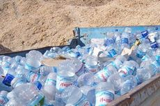 Daur Ulang Botol Plastik Harus dengan Tutupnya, Apa Alasannya?