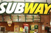 60 Cabang Subway di Singapura Berhenti Menjual Daging Babi