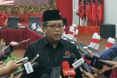 Soal JK Jadi Cawapres Jokowi, PDI-P Tunggu Putusan MK