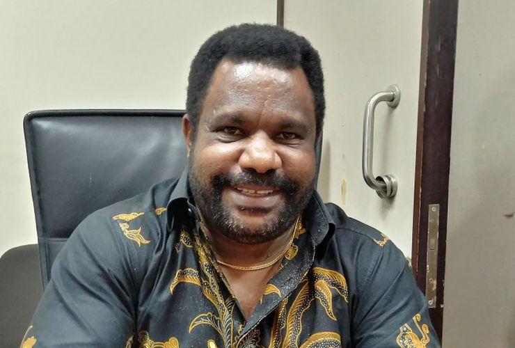 Lennys Kogoya Jangan Dicap Semua Orang Papua Bermarga Kogoya Pemberontak