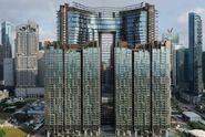 Kongsi Singapura-Malaysia Luncurkan Perkantoran Elit Marina One