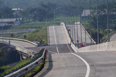 Jalan Tol yang Beroperasi Tahun Ini Ditargetkan Capai 2.000 Km