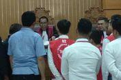 Penyelundup 1 Ton Sabu Jadikan Wanita Indonesia sebagai Pemandu