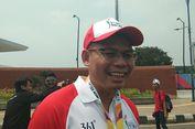 Bawa Obor Asian Games 2018, Chris John Teringat Masa Lalu