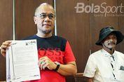 Madura United Cabut Peminjaman Cristian Gonzales dan Tuntut Rp 10 M