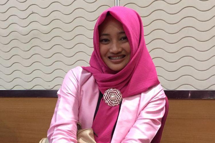 Retno Dewi Pramodia, Pelaksana tugas (Plt) Wakil Dekan II Fakultas Ilmu Sosial dan Politik Universitas Tidar Kota Magelang