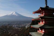 Di BNI Travel Experience, Ada Promo Tiket ke Jepang Mulai Rp 2,8 Juta