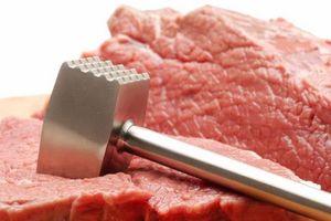 Agar Daging Kambing Tidak Bau, Ikuti Tahapan Memasak Ini...