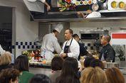 Menghadirkan Kuliner Indonesia di Benua Biru