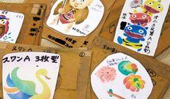 Mencoba Teknik Pewarnaan Tradisional Surikomi-Yuzen di Kyoto