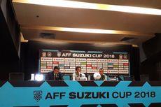 Indonesia Tersingkir dari Piala AFF 2018, Kontrak Bima Sakti Berakhir