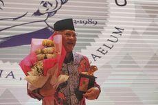 Profil Gus Mus, Peraih Yap Thiam Hien Award 2017