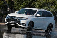 Mitsubishi Outlander PHEV Mau Ikut Program LCEV?