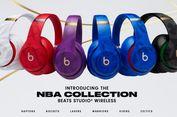 Beats Bikin Headphone Koleksi NBA Seharga Rp 5 Juta, Istimewakah?