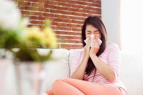 Waspada Bau Apak, Tanda Polusi Ada Dalam Ruangan