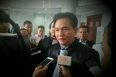 Yusril: Masa gara-gara 6 Orang Terlambat ke KPU, PBB Tak Bisa Ikut Pemilu?