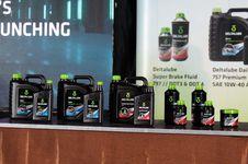 Ikuti Perkembangan Teknologi, Deltalube Luncurkan 6 Produk Baru
