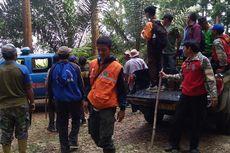 Mengapa Warga di Lereng Gunung Slamet Diserang Babi Hutan?
