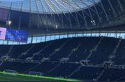 Tribune Stadion Baru Tottenham, Lebih Besar dari Kandang Bournemouth