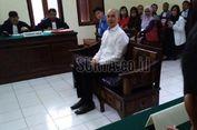 Penembak Mobil Pejabat di Surabaya: Saya Benar-benar Menyesal...