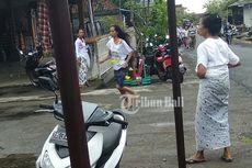 Wanita di Bali Hebohkan Warga, Tiba-tiba Lari Padahal Disebut Sudah Meninggal