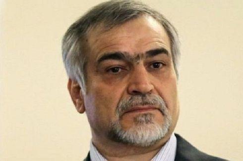 Dakwaan Belum Jelas, Adik Presiden Iran Ditahan