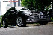 Toyota Mau Perbanyak Mobil Hibrida di Indonesia