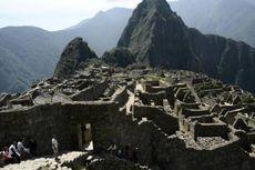 Berfoto Telanjang di Situs Bersejarah di Peru, Tiga Turis Eropa Diusir