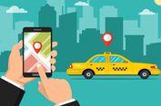Pamit Antar Penumpang, Sopir Taksi 'Online' Menghilang
