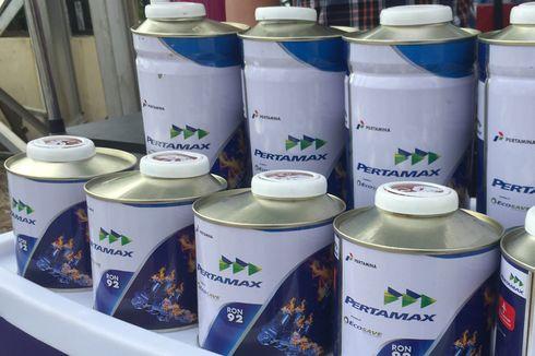 Pertamina Distribusikan BBM Dalam Kemasan Selama Mudik, Ini Harganya