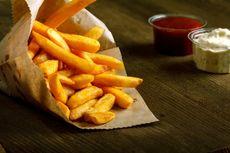 Kentang Goreng McDonald's Ampuh Atasi Kebotakan, Benarkah?