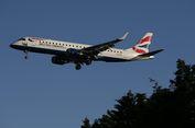 Mabuk Saat Hendak Terbang, Pilot British Airways Ditangkap