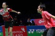 Kejuaraan Asia 2019, Hafiz/Gloria Kandaskan Zhang Nan/Li Yinhui