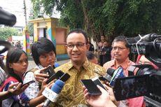 Ditanya Pungli Sertifikat, Gubernur DKI Bilang Bakal Rotasi Lurah