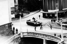 Ketika Tentara Soviet Nyaris