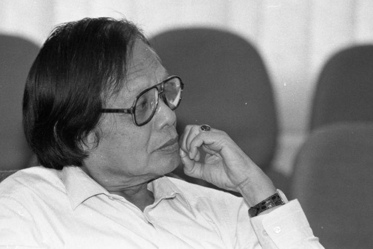 Jakob Oetama, 15 Mei 1994