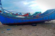 2 Hari Terombang-ambing di Laut, 3 Nelayan Ditemukan Selamat
