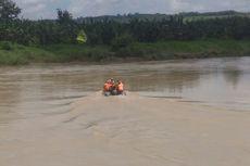 Hilang Empat Hari di Sungai, Seorang Pencari Ikan Belum Ditemukan