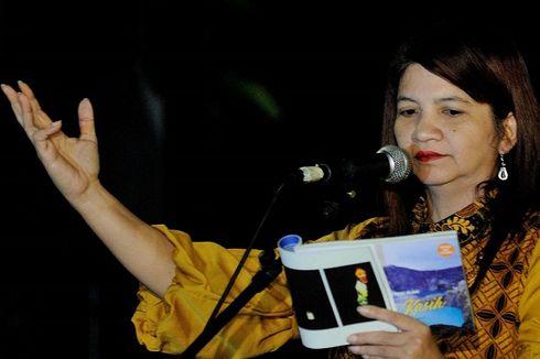 Tujuh Tahun Sastra Bulan Purnama, Puisi di 'Rumah Kita'